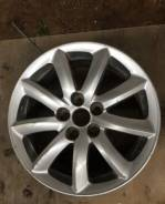 Диск колесный r18 Toyota