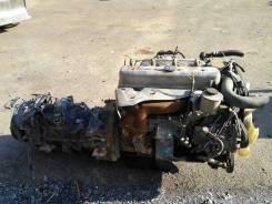 Двигатель Ниссан Дизель(Кондор, Атлас)