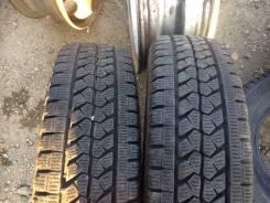 Bridgestone Blizzak W979, LT205/70 R16 111/109L