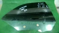 Стекло боковое, заднее правое Honda Integra DB6 ZC