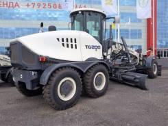 Terex TG200, 2020