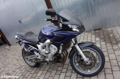 Yamaha FZ 6, 2005