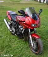 Yamaha FZ 6, 1998