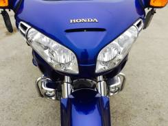 Honda GL 1800 Gold Wing. 1 812 куб. см., птс, без пробега