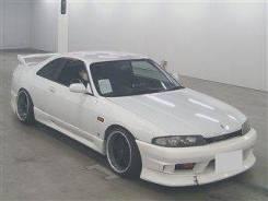 Обвес кузова аэродинамический. Nissan Skyline, BCNR33, ECR33, ENR33, ER33, HR33. Под заказ