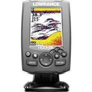 Продам эхолот Lowrance Hook-3x