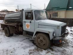 ГАЗ 3307, 1995