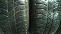 Bridgestone Ice Cruiser 5000. зимние, без шипов, б/у, износ 40%