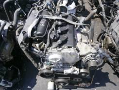 Двигатель в сборе. Nissan Atlas Двигатель QR20DE