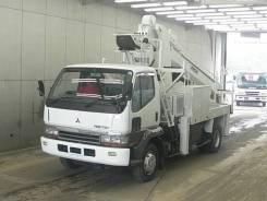 Mitsubishi Fuso, 1998