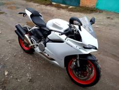 Ducati Superbike 959 Panigale, 2016