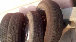Bridgestone Ice Partner, 145/80R13