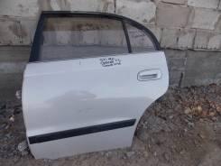 Дверь боковая. Toyota Corona, ST190