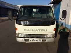 Daihatsu, 1997