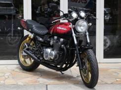 Kawasaki Zephyr 400. 400куб. см., исправен, птс, без пробега. Под заказ