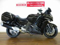 Kawasaki LTD. 1 400куб. см., исправен, птс, без пробега. Под заказ