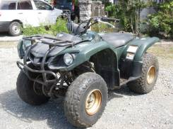 Yamaha GRIZZLY125, 2000