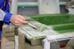 Ремонт, покраска, создание изделий из стеклопластика