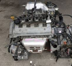 Двигатель в сборе. Toyota: Carina, Soluna, Sprinter, Corolla Levin, Sprinter Trueno, Corolla, Sprinter Marino, Tercel, Corolla Ceres Двигатель 5AFE. П...