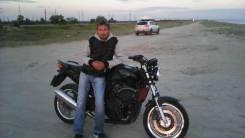 Honda CBF 600, 2004