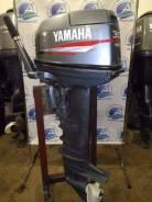 Ямаха 30CV (Yamaha 30CV) без пробега в отл сост от АквацентрДВ 110000р