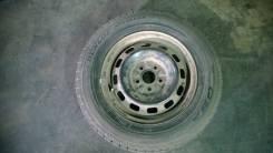 """Dunlop 185/65/14. x14"""" 5x100.00"""