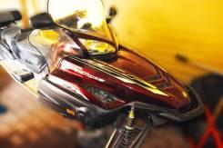 Yamaha RS Venture TF, 2008