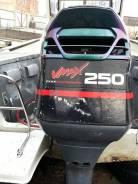 Продам подвесной мотор Yamaha 250