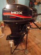 Лодочный мотор HDX 30 bms