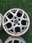Литые диски R-15