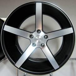 Новые диски R20 5/120 Vossen CV3 BMW