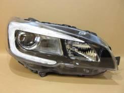Фара. Subaru Impreza WRX, VA, VAB, VAG Subaru Levorg, VM4, VMG FA20, FB16