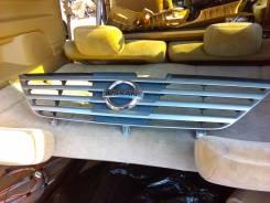 Решетка радиатора Nissan Serena TNC24