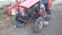 Продам трактор Yanmar f20 в разбор