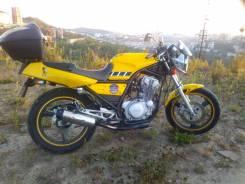 Yamaha SRX 250. 250куб. см., исправен, птс, с пробегом