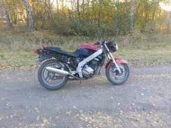 Kawasaki ззр250, 1997