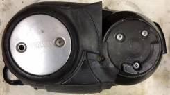 Крышка вариатора на Yamaha T-Max 500