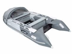 Лодка ПВХ Gladiator С 420 DP оф. дилер Мототека