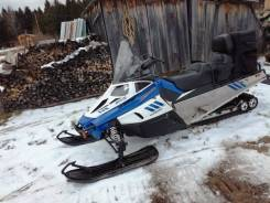 Arctic Cat Bearcat 5000 XT, 2015