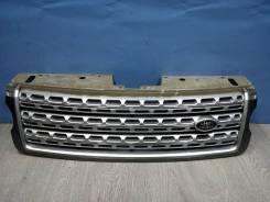 Решетка радиатора Land Rover Range Rover 4 L405 (2012-нв)
