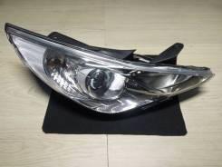 Фара правая Hyundai Sonata 6 YF (2009-2014)