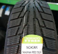 Nokian Nordman RS2 SUV, 155/70 R13