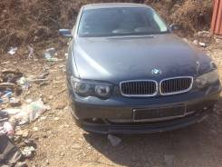 АКПП. BMW 7-Series, E65, E66 N62B36, N62B40, N62B44, N62B48