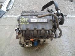 Двигатель в сборе. Honda Insight, ZE2 LDA, LDA3
