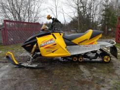 BRP Ski-Doo MX Z X 600 H.O., 2003