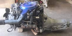 Cadillac Fleetwood ДВС
