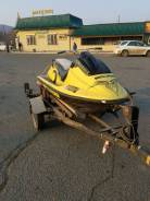 BRP Sea-Doo XP. 1997 год