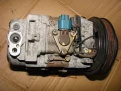 Компрессор кондиционера. Subaru Legacy, BD2, BD3, BD4, BD5, BD9, BE5, BE9, BG2, BG3, BG4, BG5, BG6, BG7, BG9, BGA, BGB, BGC, BH5, BH9, BHC, BHE Subaru...