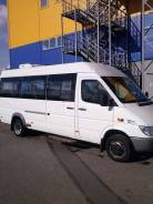 Mercedes-Benz Sprinter 411 CDI, 2013