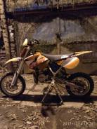 KTM 65 SX, 2006